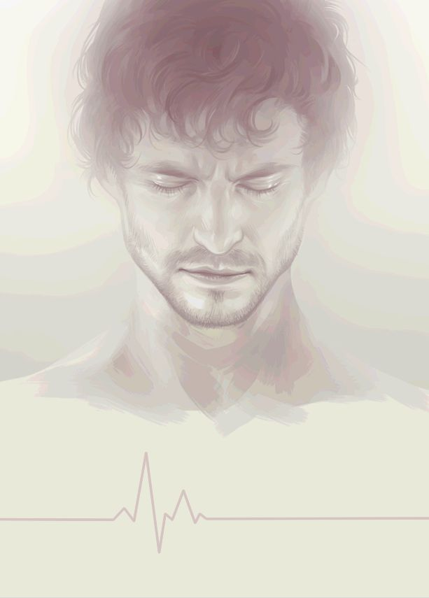 Will Graham - Hannibal