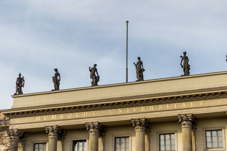 Humboldt Universität | Berlin
