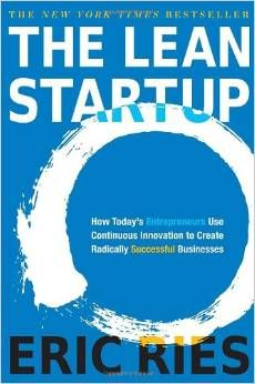 The Lean Startup: How Today's Entrepreneurs Use Continuous Innovation to Create Radically Successful Businesses. http://amzn.to/1q5akAy