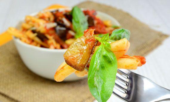 Ricette vegan con le melanzane: 10 idee gustose e veloci! | 100% green kitchen