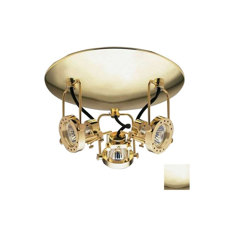 41 best for the home sources images on pinterest bedrooms plc lighting 3 light 11 in polished brass flush mount fixed track light kit aloadofball Images
