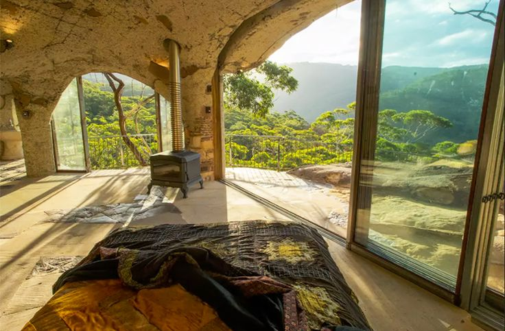 Up your holiday game with these AirBnB properties right here in NSW.