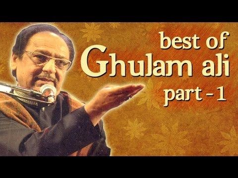 Watch Best Of Ghulam Ali Songs - Part 1 - Hit Ghazal Collection watch on  https://free123movies.net/watch-best-of-ghulam-ali-songs-part-1-hit-ghazal-collection/