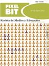 Píxel-Bit, Revista de Medios y Educación