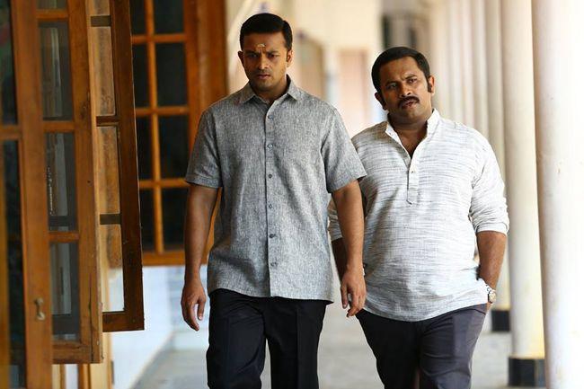 Jayasurya and Aju Varghese-2469 Su Su Sudhi Vathmeekam Malayalam Movie Latest Stills - Jayas