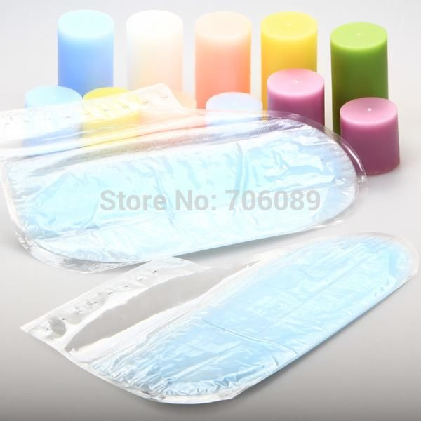 [Visit to Buy] Free Shipping Reusable Home SPA Paraffin Wax Foot Mask with Temperature Sensor Enjoy SPA results but Low Price #Advertisement