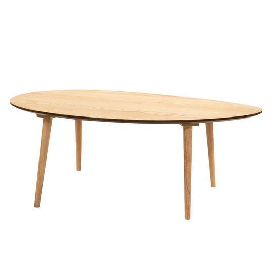 Tavolino rovere Hoel