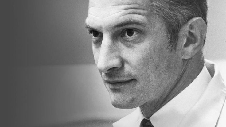 Robert Noyce, co-inventor of the integrated circuit