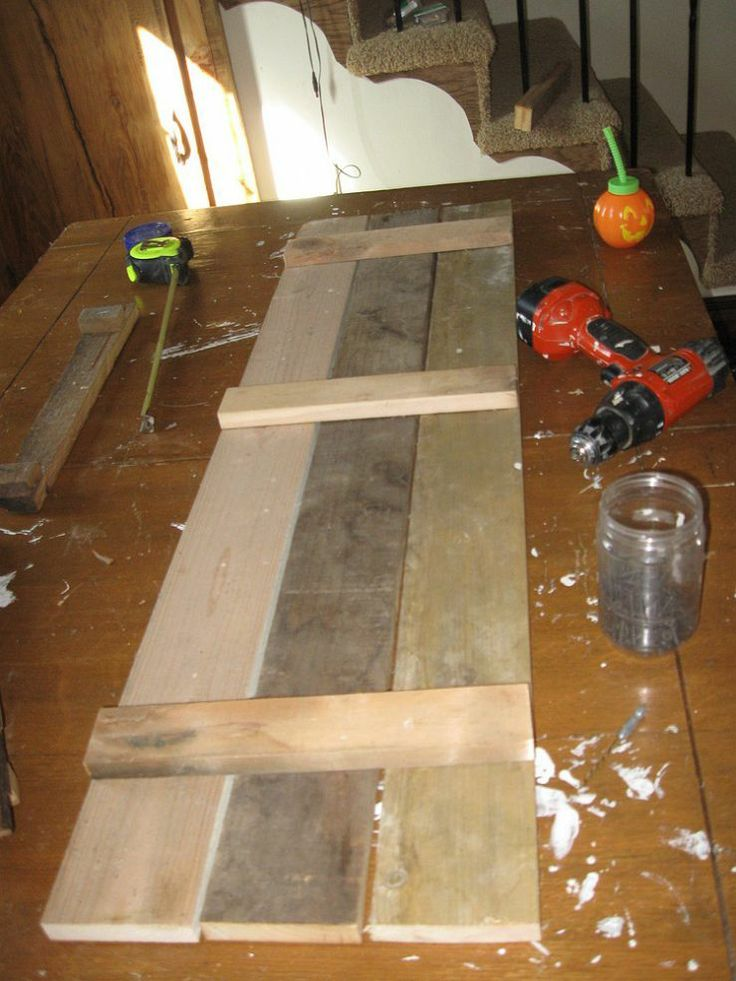 How To Build A Board And Batten Fence Woodworking Projects Plans