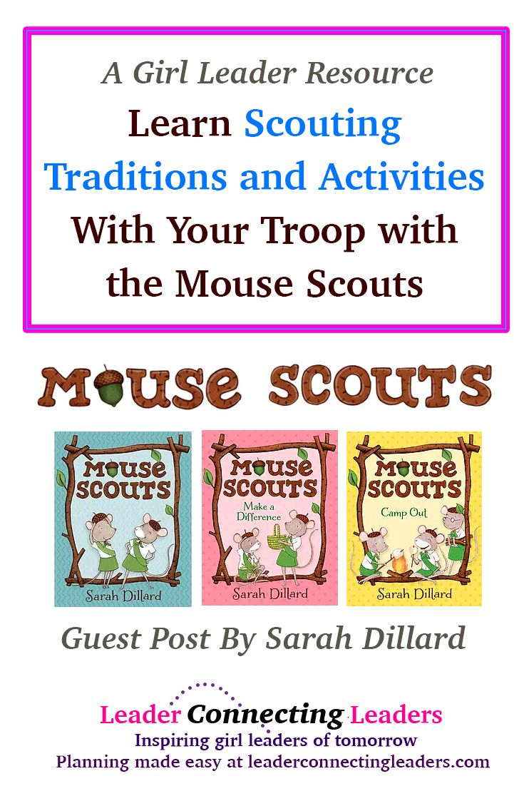 Learn Scouting Traditions and Activities With Your…