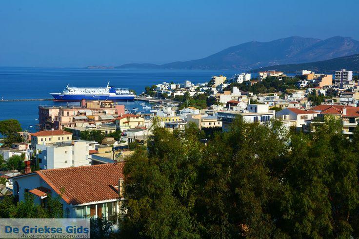 Marmari Evia | Griekenland http://www.grieksegids.nl/evia/