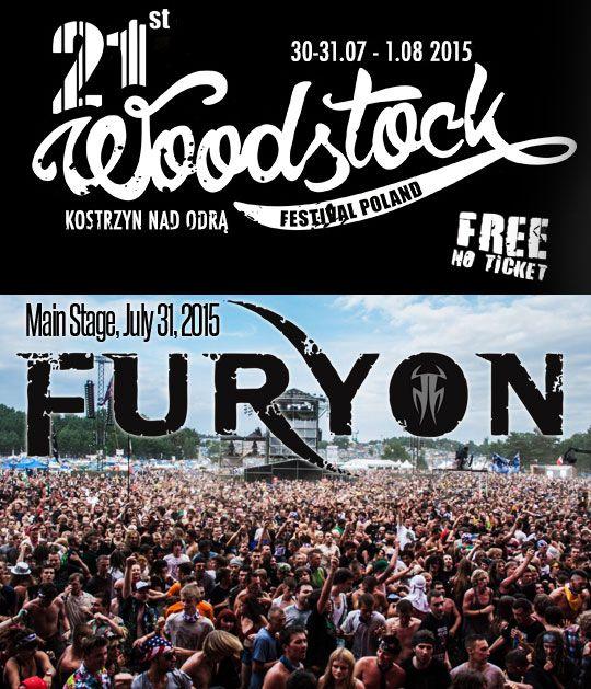 Furyon Wyrosły na gruncie heavy metalu, progresywnego i klasycznego rocka FURYON miesza wszystkie te składniki, uzyskując prawdziwie niepowtarzalne i współczesne brzmienie.