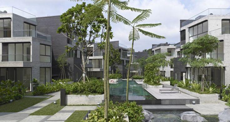 Chan Sau Yan Associates | Mont Timah