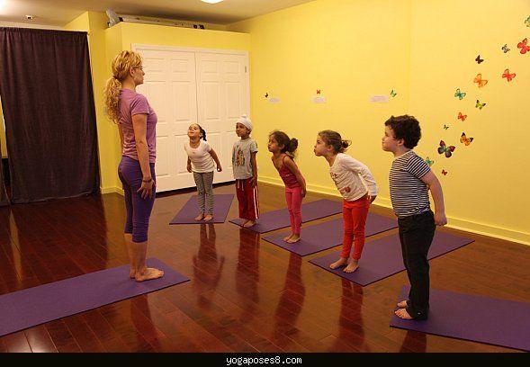 cool Best yoga classes nyc