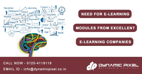 NEED FOR E LEARNING MODULES FROM EXCELLENT E LEARNING COMPANIES --> https://goo.gl/CInt4q