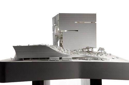Perot Museum / Morphosis
