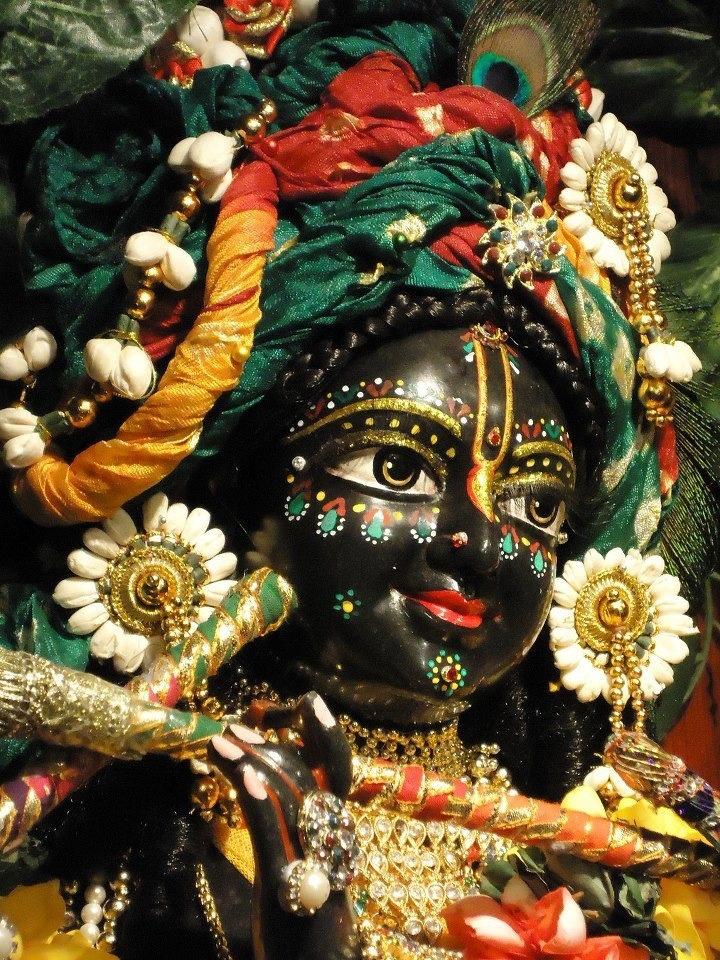 .Jay Sri Krishna Ki.