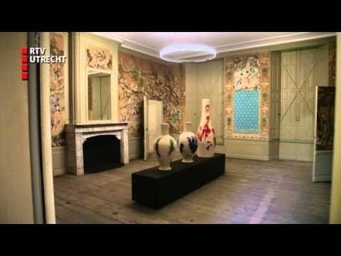 ▶ Oud-Amelisweerd: Een nieuwe bewoner - zo 13 apr 2014, 07:10 uur [RTV Utrecht] - YouTube