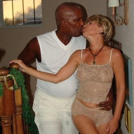 Real interacial couples porn made