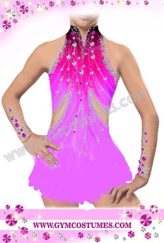Masterclass * *  figure skating dress, roller skating dress, show dance, Acrobatic Rock'n'Roll, Twirling,