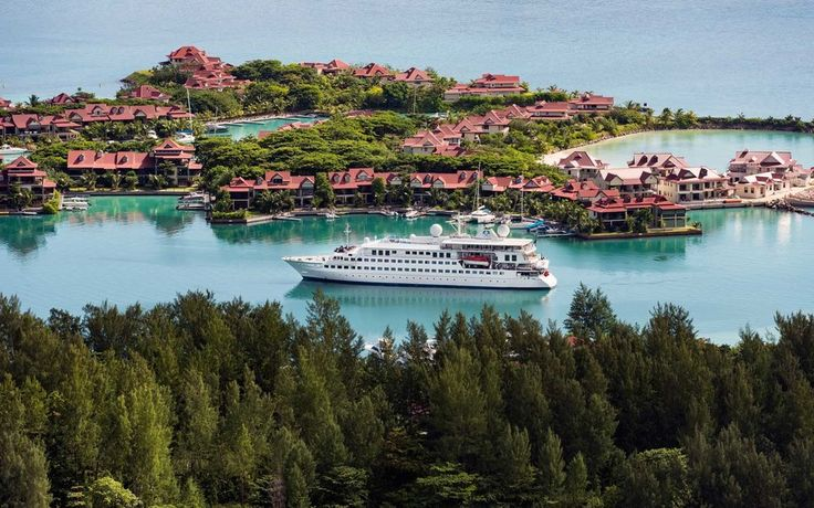 The Top Small-ship Ocean Cruise Lines