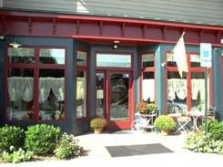 Gypsy Tea Room Maryland