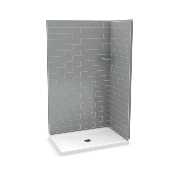 16 best The Shower images on Pinterest  Corner shower stalls showers and Glass