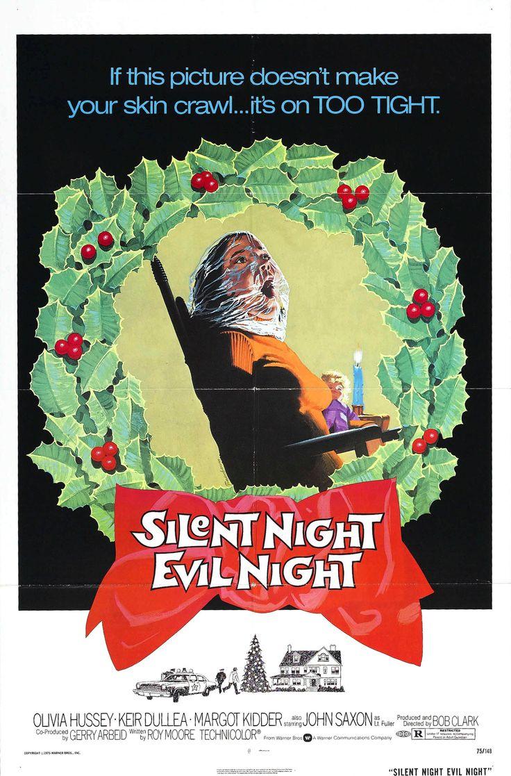 Black Christmas (1974) with Olivia Hussey, Margot Kidder