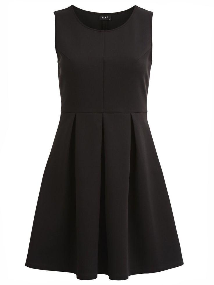 Un vestido que sienta fenomenal, ideal para estas fiestas.