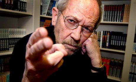 Elmore Leonard: 10 Rules     Among all the lists of writing rules and advice, this one ranks high, in my opinion. Simple, yet so important.    Never open a book with weather.  Avoid ...