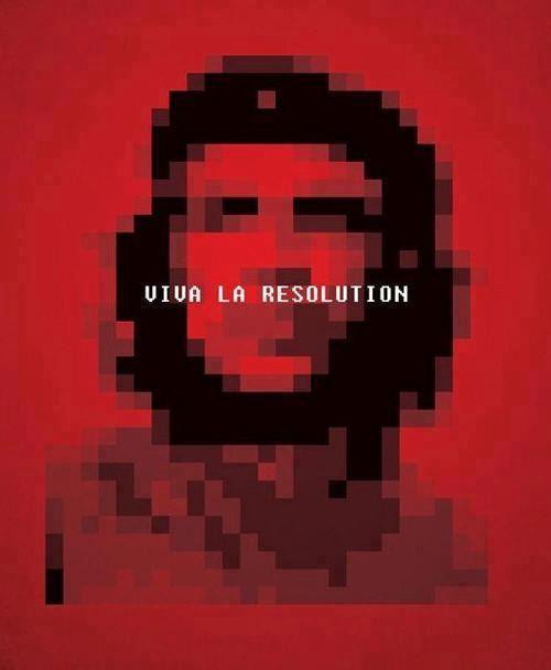Si lo dice el Che!