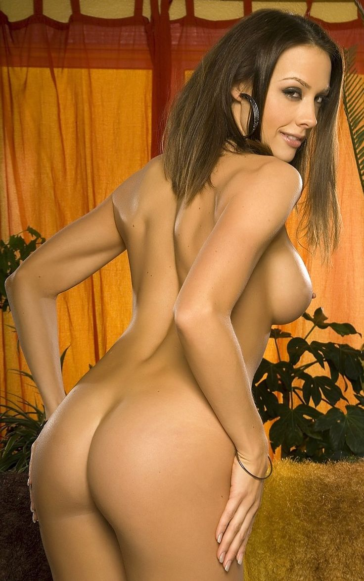 chanel preston nude