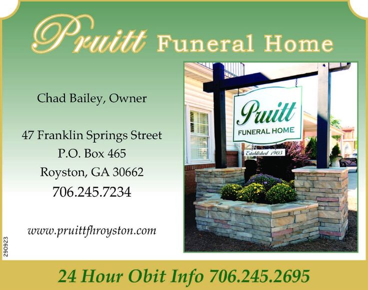 Chad bailey owner 24 hour obit