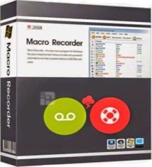 Jitbit Macro Recorder 5.8.0.0 Final isn't only a console/mouse recorder and player, additionally an ordering mechanization script editorial manager