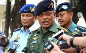 Panglima TNI Terus Monitori 7 WNI yang Disandera