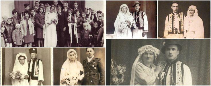 Nunta in stil rustic (II) - nunta parintilor si bunicilor nostri si alte lucruri despre nunta in stil rustic pe blogul Manufacturat.ro: http://www.manufacturat.ro/fara-categorie/nunta-in-stil-rustic-ii/
