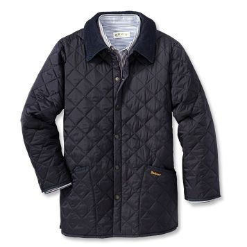 Orvis - Barbour Liddesdale Jacket ($179)
