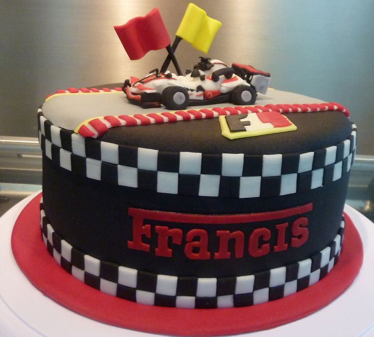 grand prix cake pops - Google Search