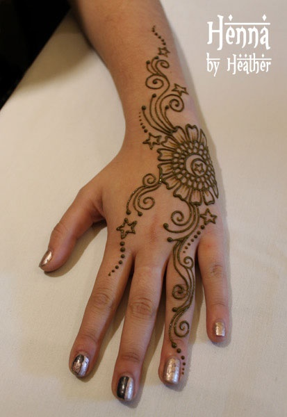 9 best henna tattoos images on Pinterest | Art tattoos ...