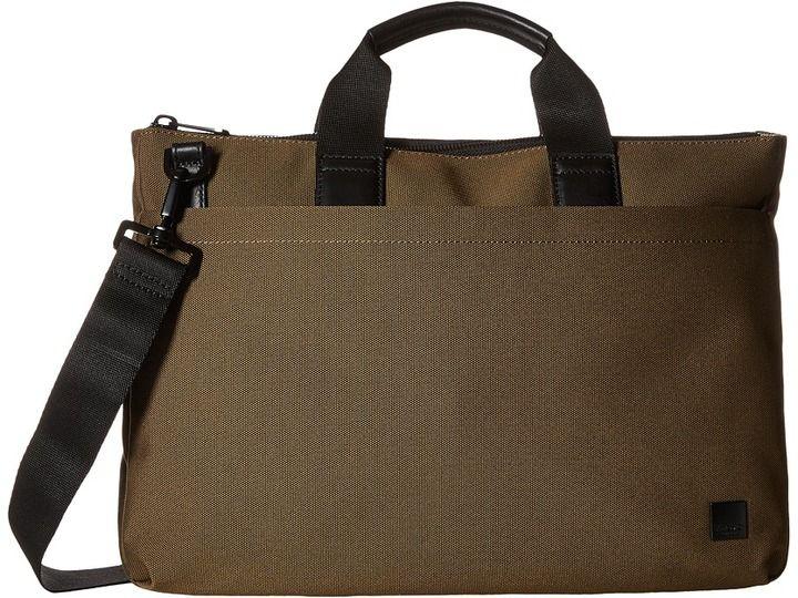KNOMO London - Oxberry Laptop Briefcase Briefcase Bags