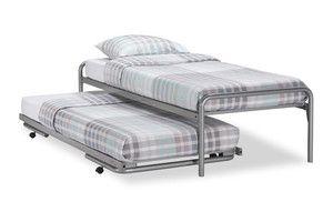 Doppia bed & onderschuifbed - Beter Bed