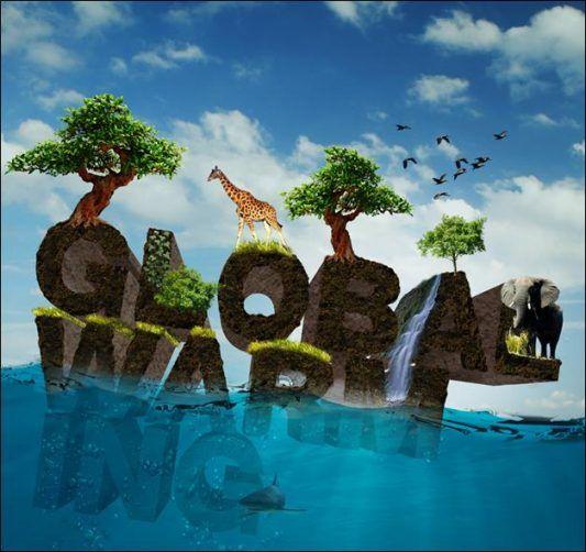 1000 Contoh Poster Pendidikan Lingkungan Kesehatan Lengkap