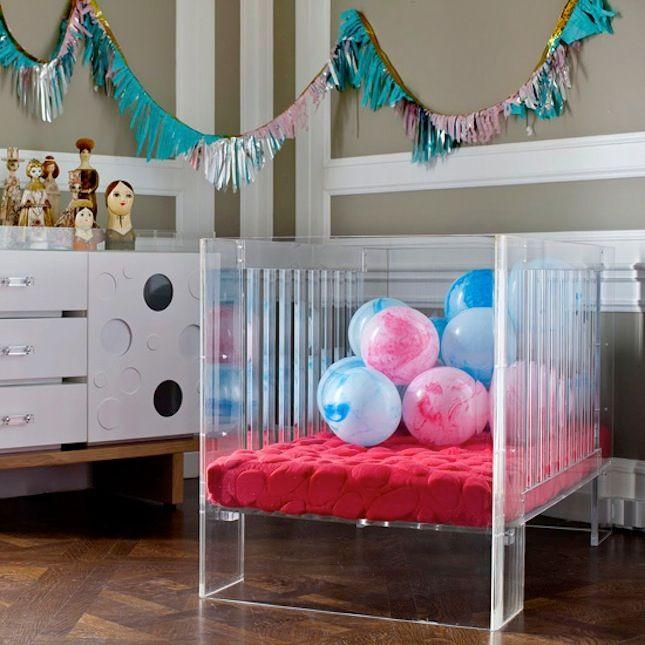 From Kourtney K to Jessica Alba, these celebs know how to pimp their cribs.