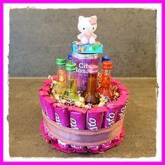 Candy – Cake zum Geburtstag