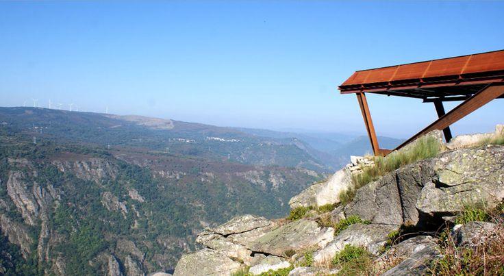 El Fin De Semana Más Completo Por Los Miradores De La Ribeira Sacra Lugo Guia De Viaje Miradores Viajes