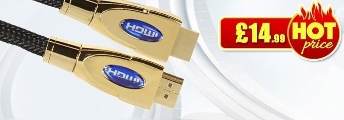 First off, nobody likes the idea of buying costly materials. It cannot be denied that nowadays, a number of folks are searching for cheap hdmi cables than pricey ones. Based on many producers, expensive ones have quality