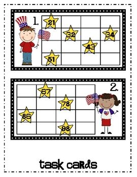 flag day smartboard activity