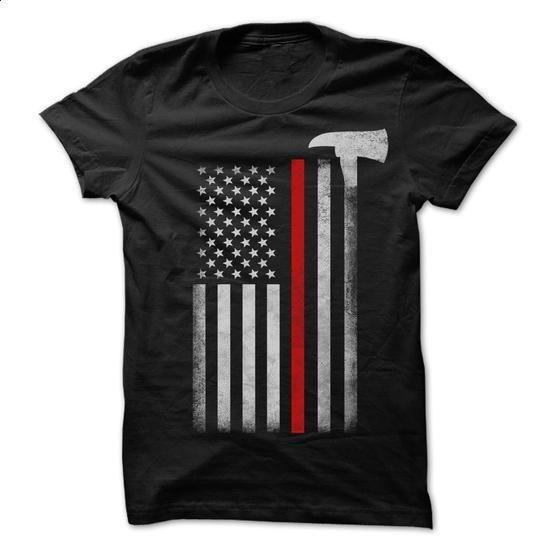 FIREFIGHTER - #cool shirts #cool tee shirts. ORDER HERE => https://www.sunfrog.com/Jobs/FIREFIGHTER-76266055-Guys.html?60505