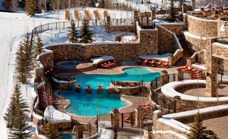 Ski-In, Ski-Out & Hang With Olympians At Park City's Crown Jewel | St. Regis Deer Valley