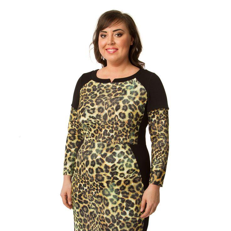 Купить Платье «Касабланка» в телемагазине Shop&Show